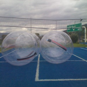 esferas de 2mts
