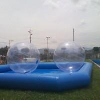 piscina de 6x8con esferas de 2mts VENDIDA EN QUITO